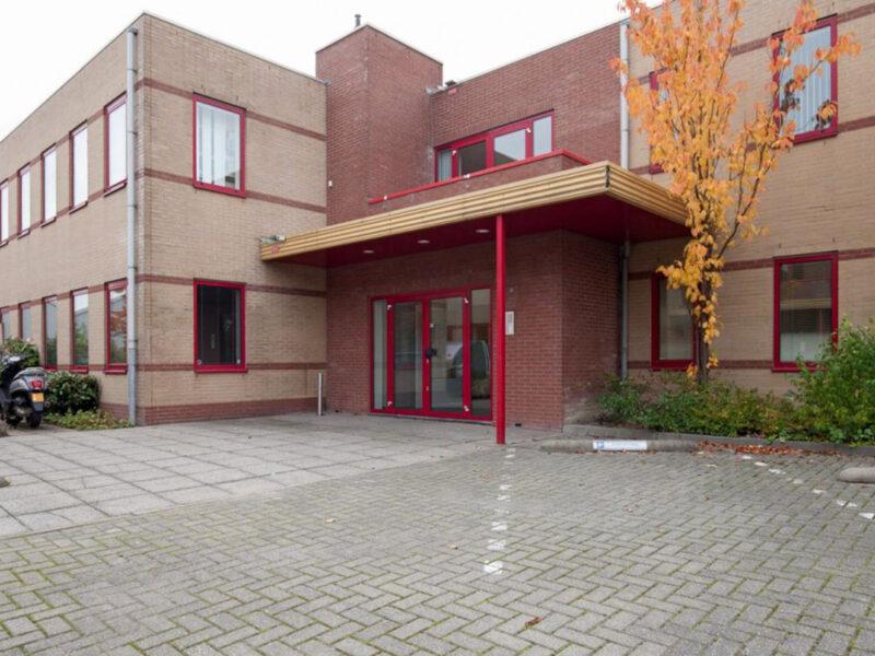 Aalsmeerderweg 608 – Rozenburg