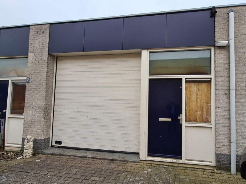 Dukdalfweg 17 – Almere
