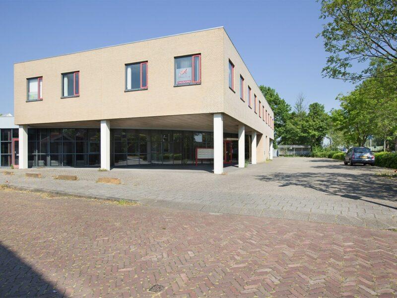 G. H.- of Koningsweg 201 – Velsen Noord