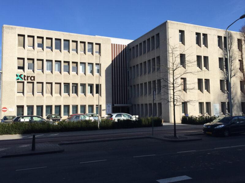 Zichtenburglaan 250 & 260 – Den Haag
